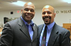 Usama Dakdok, The Straigthway Ministries Steven Glover, Evangelize4Life Missions